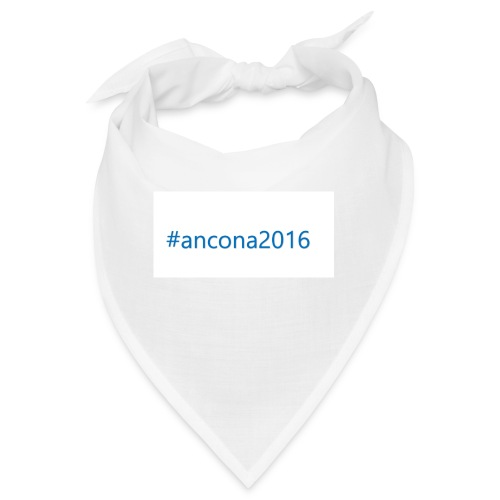 #ancona2016 - Bandana