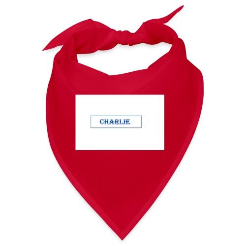 Charlie - Bandana