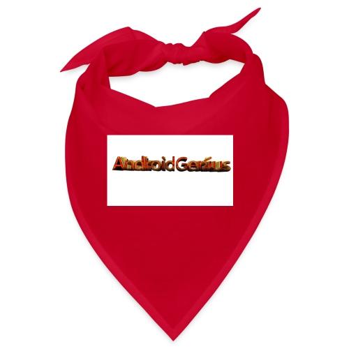 AndroidGenius - Bandana