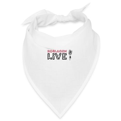 Roslagen Live - Snusnäsduk