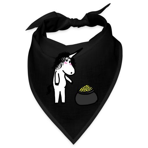 Oro unicorno - Bandana