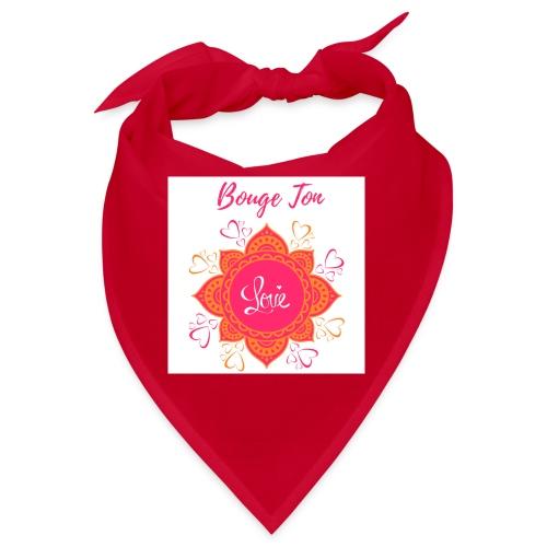 Bouge ton Love! - Bandana