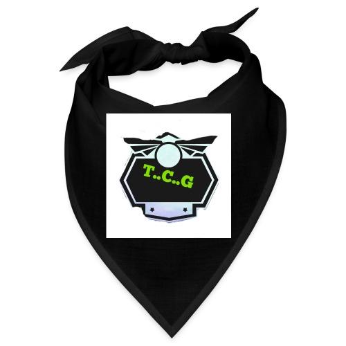Cool gamer logo - Bandana