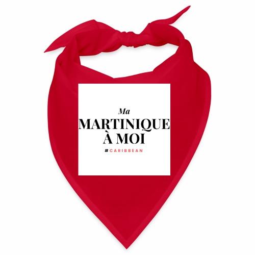 Ma Martinique à Moi - Bandana