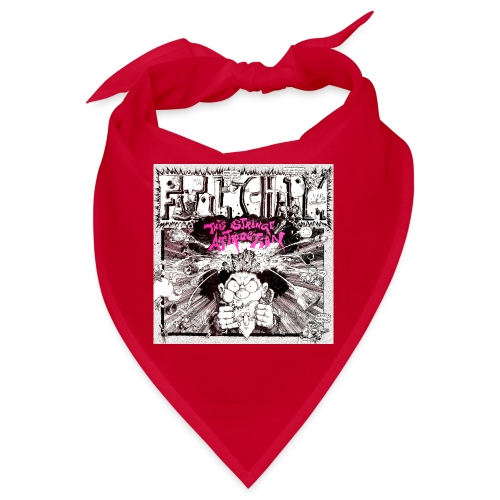 fatal charm - this strange attraction - Bandana