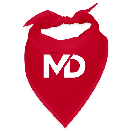 MD Clothing Official© - Bandana