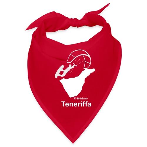 Kitesurfer Teneriffa - Bandana