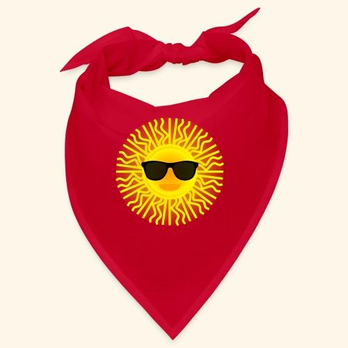 Sol de Canarias - Bandana