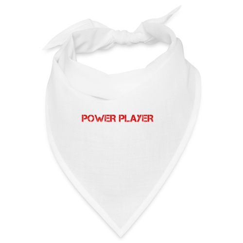 Linea power player - Bandana