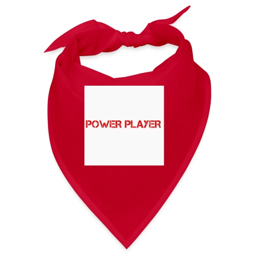 Linea power player - Bandana