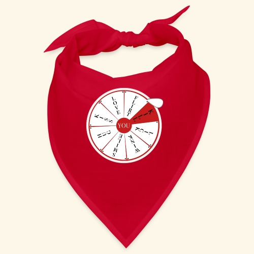 wheel of (not)fortune - Bandana