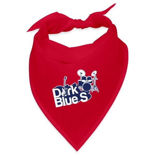 Dark Blue S logo - Bandana