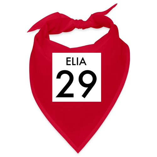 29 ELIA - Bandana