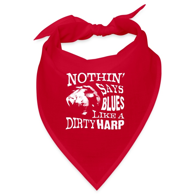 Nothin' Say Blues Like a Dirty Harp #2