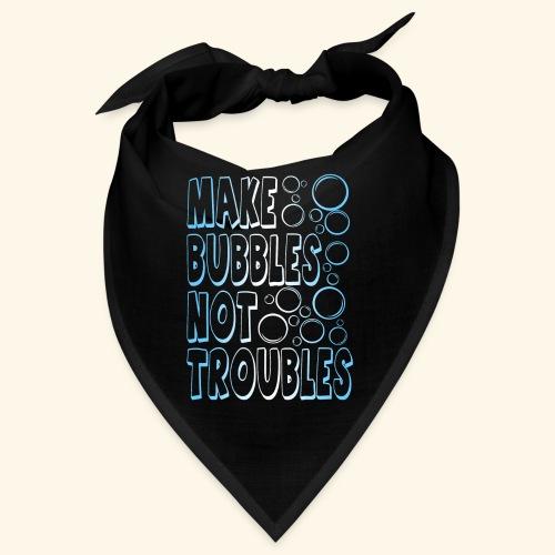 Bubbles001 - Bandana