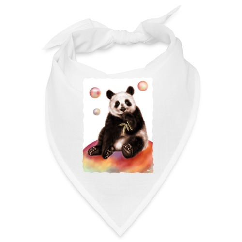 Panda World - Bandana