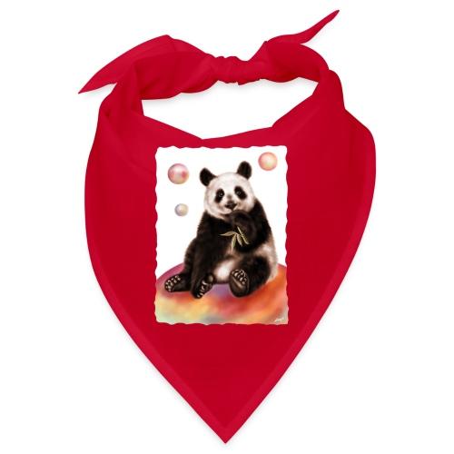 Panda World - Bandana