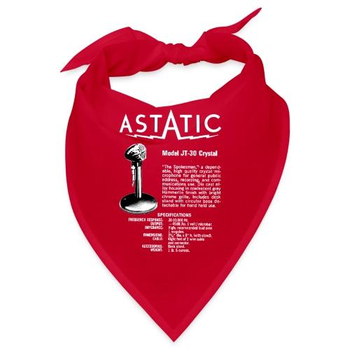Astatic JT-30 Specs - Bandana