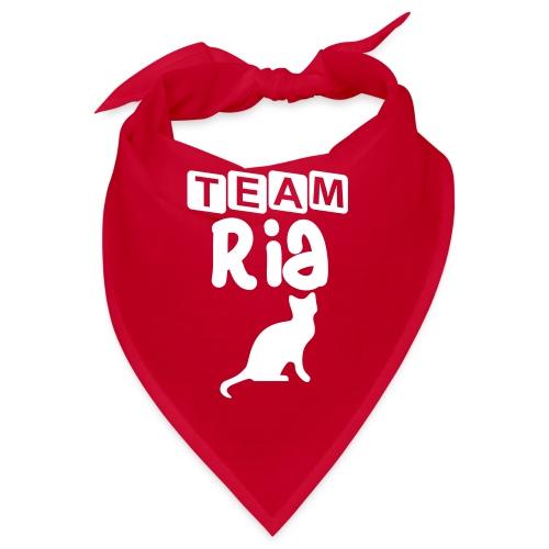 Team Ria - Bandana