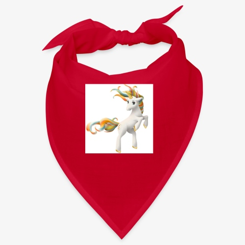 Love Unicorn - Bandana