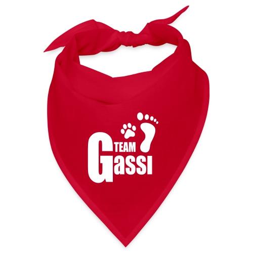 Vorschau: Team Gassi - Bandana