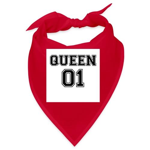 Queen 01 - Bandana