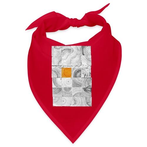 Cubes de Bois - Bandana
