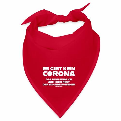 Kein Corona - Bandana