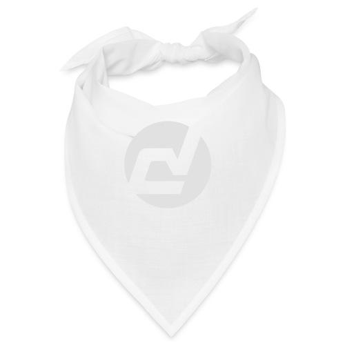 logo blanc - Bandana