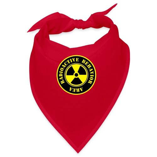 Radioactive Behavior - Bandana