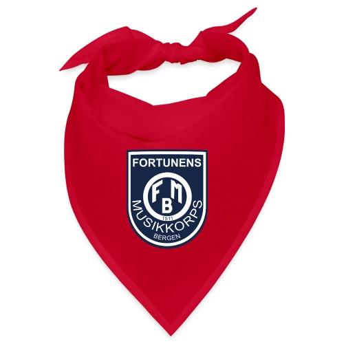 Fortunen logo - Bandana