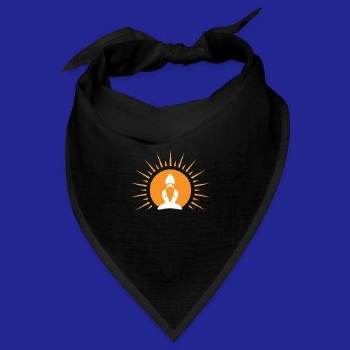 Guramylyfe logo white no text - Bandana