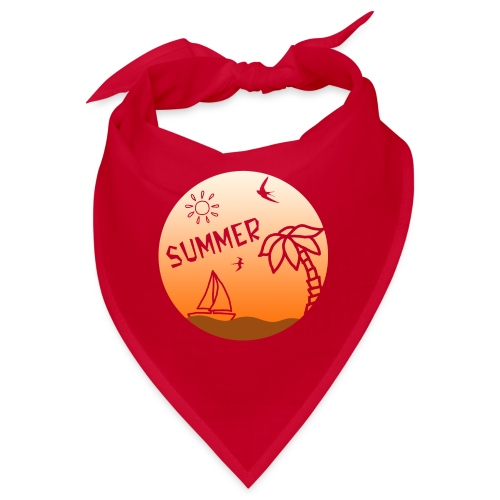Summer - Bandana