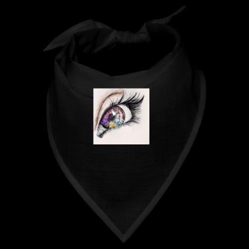 desenho design olhos eye Favim com 403064 - Bandana