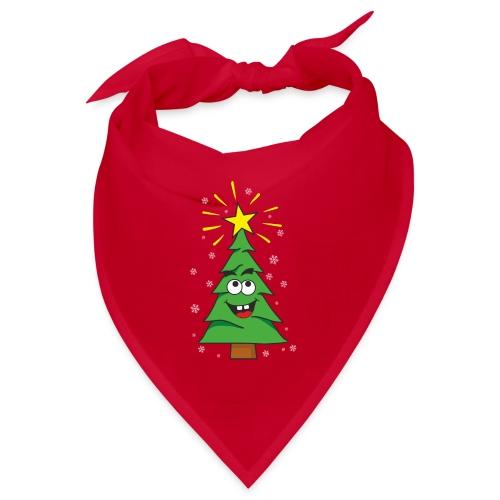 Árbol de navidad - Bandana