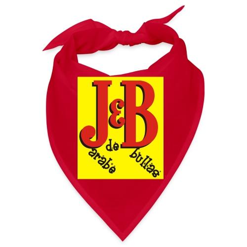 jarabe de bullas - Bandana