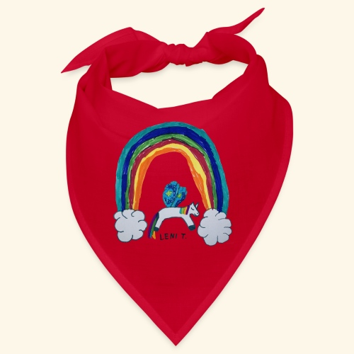 LeniT For Unicorns Only - Bandana