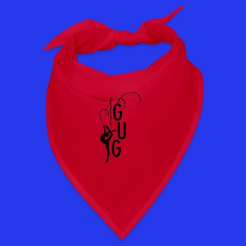 GUG logo - Bandana