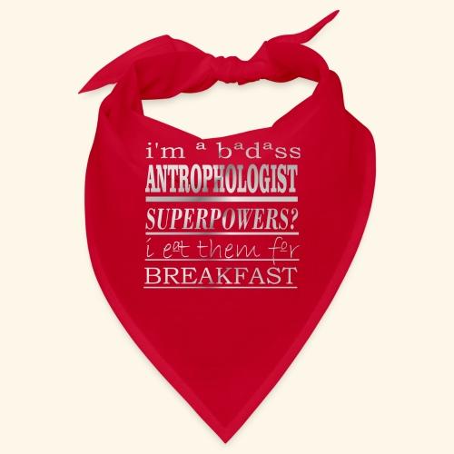 ANTROPHOLOGIST - Bandana