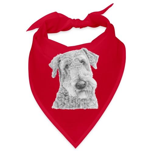 airedale terrier - Bandana