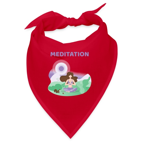 Yoga Meditation - Bandana