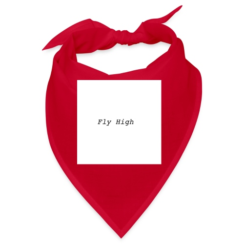 Fly High Design - Bandana