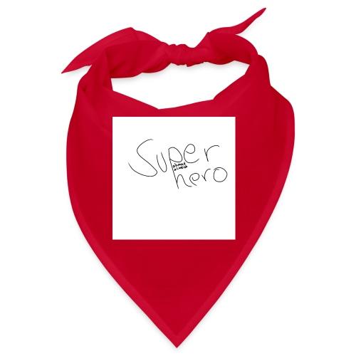 SUPERHERO - Bandana