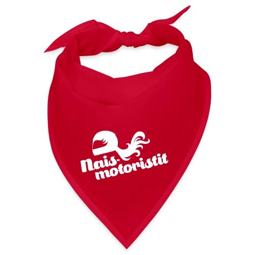 Facebook Naismotoristit - Bandana