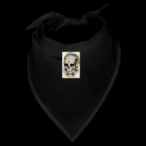 ab7a6a89ac2078fff2dd245fb15abaaf skull tattoo des - Bandana