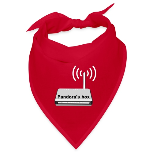 Pandora's box - Bandana