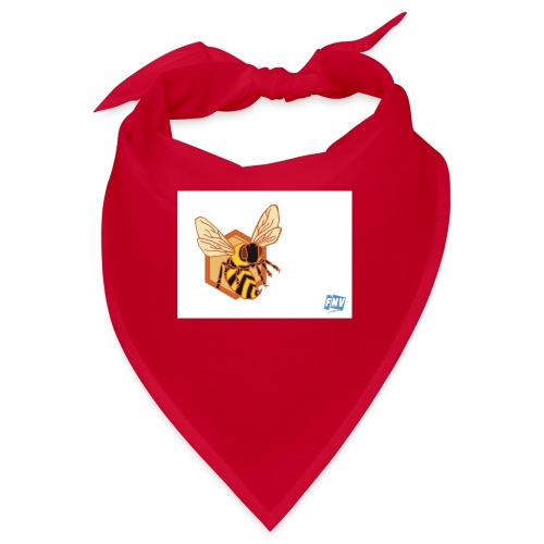 Bee United FNV - Bandana