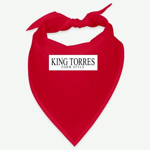 king torres - Bandana