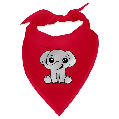 Elephant - Bandana