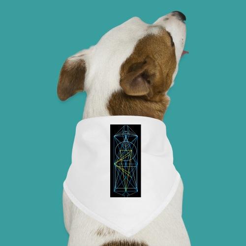 simmetria intelletuale - Bandana per cani